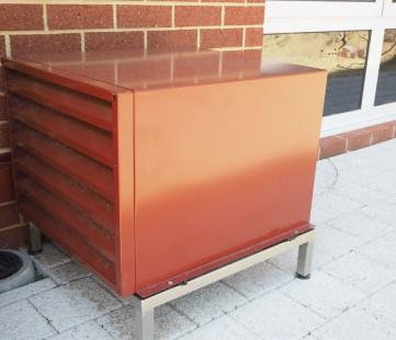 Burswood-Job-Refrigeration-Unit-for-Coolroom